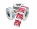 Etiquetas térmicas ZEBRA Z-Select 2000D con perforación blanca 25 x 76 mm - 3007207