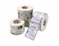 Etiquetas térmicas ZEBRA Z-Perform 1000T y transferencia térmica blanco 100 x 50 mm - 87394