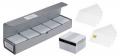 Tarjetas de plástico ZEBRA PVC Premier clean - 104523-111