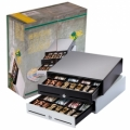 META-k2s - Caja de dinero Metapace K-2, negro