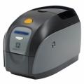 Z11-00000000EM00 - Impresora de tarjetas de plástico Zebra ZXP Serie 1