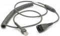 CBA-D02-C09ZAR - Cable estándar Zebra sin procesar