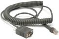 CBA-R03-C12PAR - Cable Zebra RS232