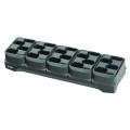 Cargador de batería de 20 puertos para terminal Zebra MC3200, Zebra MC3300