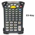 KYPD-MC9XMS000-01R Teclado numérico para MC909X-G y -K y MC92 terminales