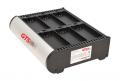 HCH-3006-CHG - Cargador de batería GTS 6 para MC3000 / 3100