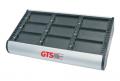 Cargador de batería HCH-3009-CHG - GTS 9 para MC3000 / 3100