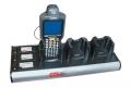 HCH-3033-CHG - GTS 3-Slot Docking Station y 3-Slot Backup Battery Charger para MC3000 / 3100