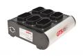 HCH-9006-CHG - Global Technology System Charger 6 Batería para MC9000 / 9100
