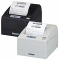 CTS4000USBBK - Impresora de recibos Citizen CT-S4000